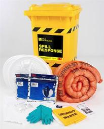 Spill Response & Control